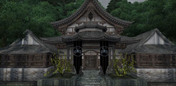 Путь кулака и пятки для TES IV: Oblivion