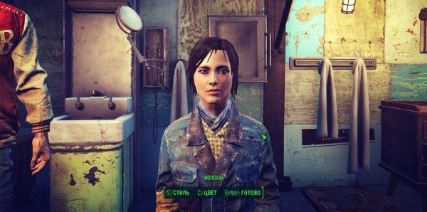 Лучшая Пайпер для Fallout 4