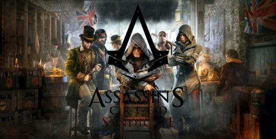 NoDVD для Assassin's Creed: Syndicate v 1.4