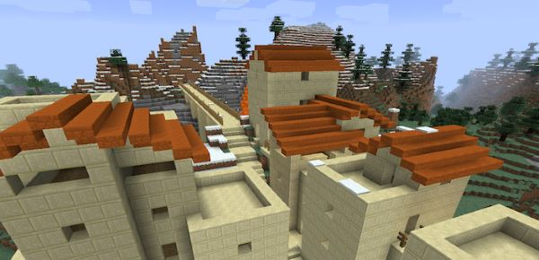 RapidForm для Minecraft 1.8