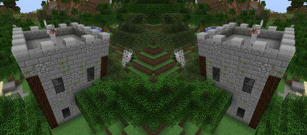 Dungeon Tactics для Minecraft 1.8.9