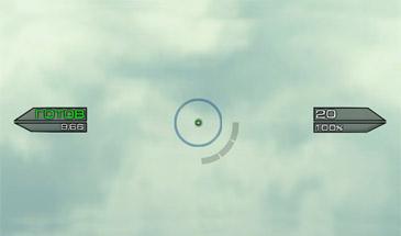Прицелы STING RETRO (аркадный, снайперский, арт) для World of Tanks