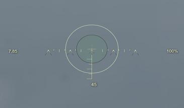 Прицелы под игру Battlefield для World of Tanks