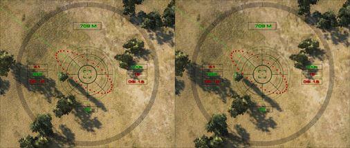 Арт прицелы для САУ для World of Tanks 0.9.16