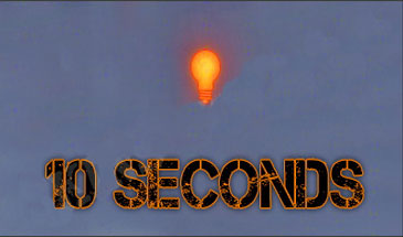 Увеличенное время работы лампочки до 10 секунд для World of Tanks 0.9.16