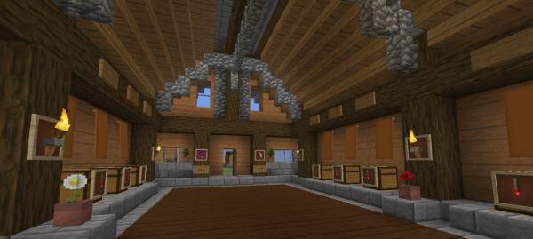 DurzoCraft для Minecraft 1.8.9