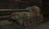 VK4502(P) Ausf B #7 для игры World Of Tanks