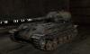 VK4502(P) Ausf B #17 для игры World Of Tanks