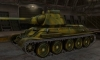 Т-34 #4 для игры World Of Tanks