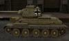 Т-34 #13 для игры World Of Tanks