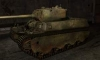 M6 #2 для игры World Of Tanks