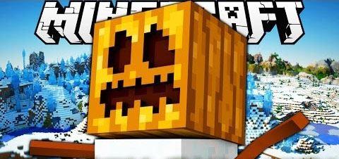 Frosty Runner для Minecraft 1.8.9