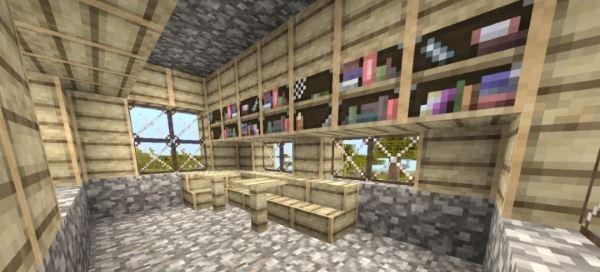 Antediluvian Medieval для Minecraft 1.8.9