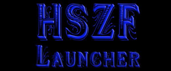 HSZF - Launcher для TES V: Skyrim