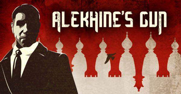 Кряк для Alekhine's Gun v 1.0