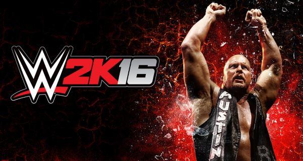 Патч для WWE 2K16 v 1.0