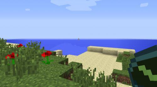 Ender Compass для Minecraft 1.8.9