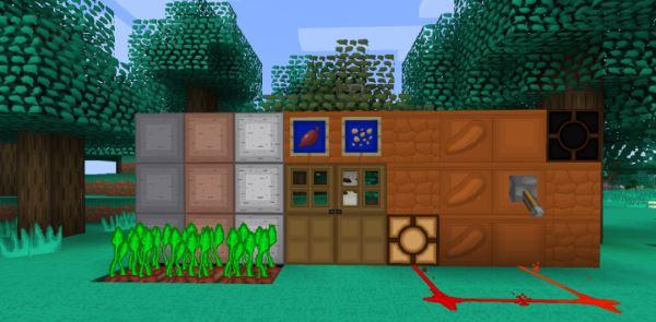 Lunaticcraft для Minecraft 1.9