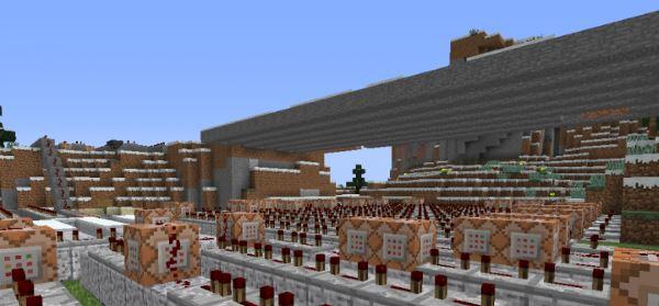 Wreath Layer для Minecraft 1.8.9