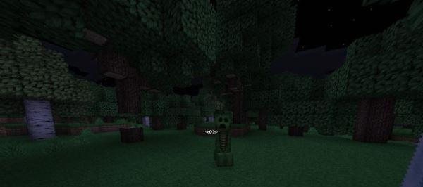 Ovo's Rustic Redemption для Minecraft 1.8.9