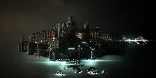 Serenity Imperium для Minecraft 1.8.9