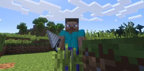 Super Multi-Drills для Minecraft 1.8.9