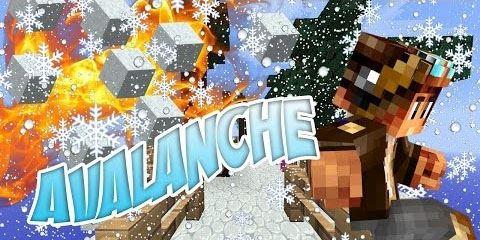 Avalanche для Minecraft 1.8.9