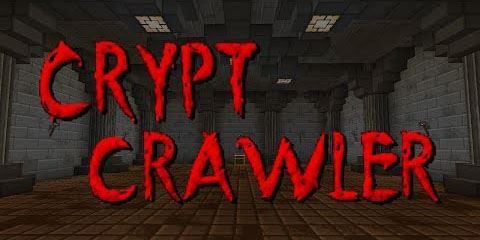 Crypt Crawler для Minecraft 1.8.9