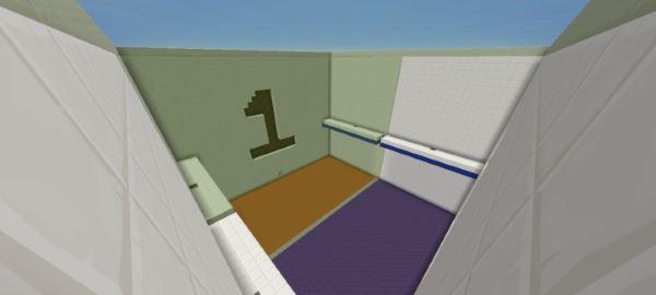 Elevation Acceleration для Minecraft 1.9
