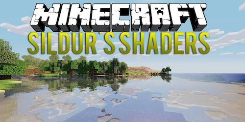 Sildur's Shaders для Minecraft 1.9