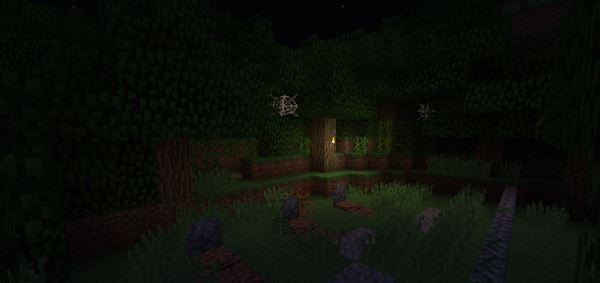 GraveStone для Minecraft 1.9