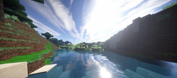 Fantasia для Minecraft 1.8.9
