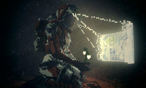 Mars Natural War для Minecraft 1.8.9