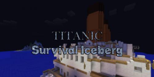 Titanic Survival для Minecraft 1.9