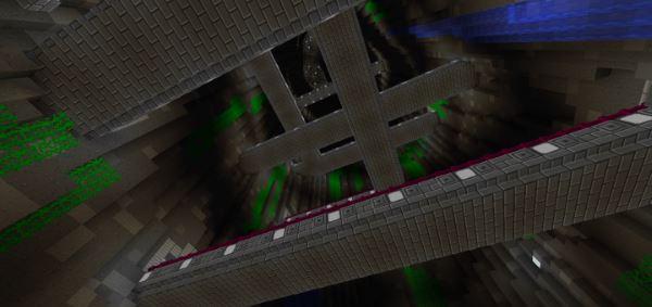 The Kitatcho Laboratories для Minecraft 1.8.9