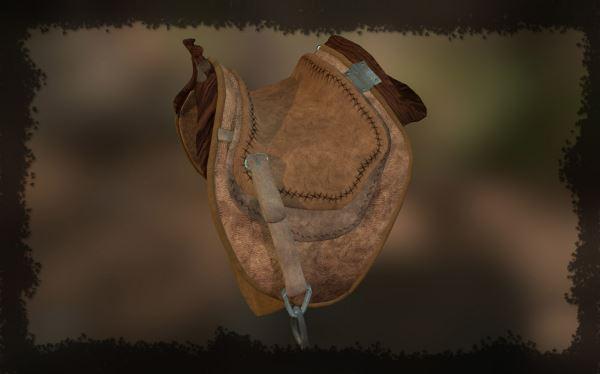 Секира вдовы v 5.2 для TES V: Skyrim