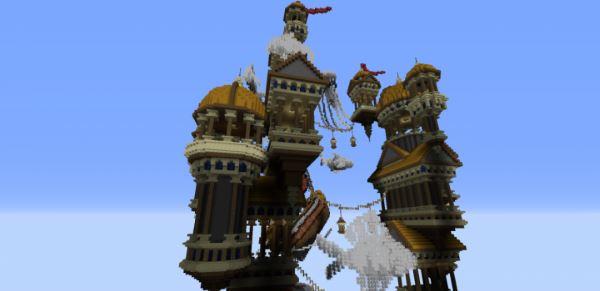 Sir Real's Ism для Minecraft 1.9