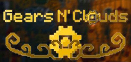 Gears N' Clouds для Minecraft 1.8