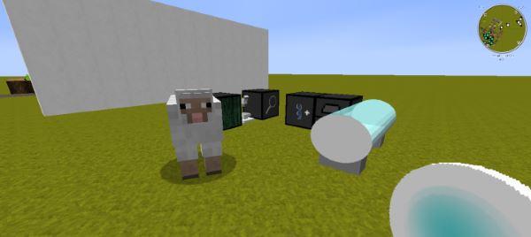 Сборка Gun's And Magic для Minecraft 1.7.10