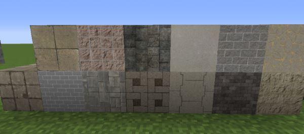 LiLRichy для Minecraft 1.7.10