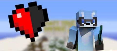 Don't Take Damage 3 для Minecraft 1.9