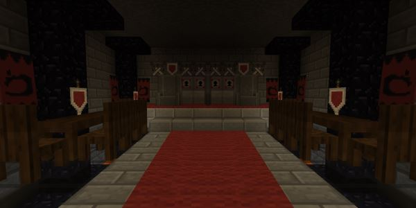 RPCraft 2 для Minecraft 1.8.9