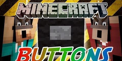 Buttons 2: Xmas для Minecraft 1.8.9