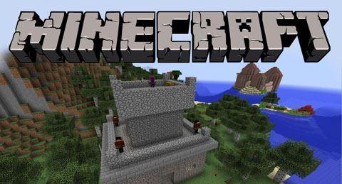 Castle Defender для Minecraft 1.7.10