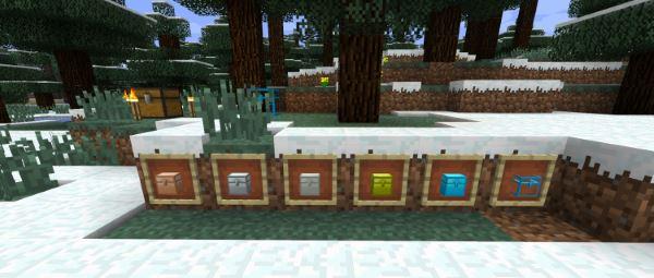 Iron Chests для Minecraft 1.9