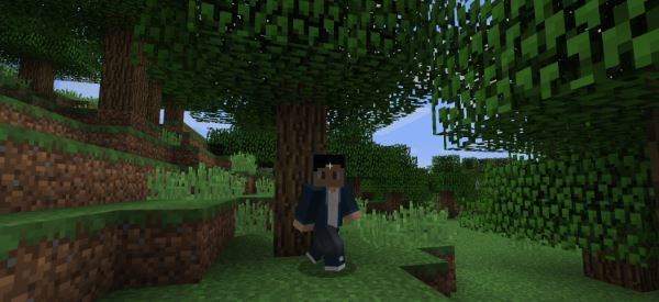 Mo' Bends для Minecraft 1.8