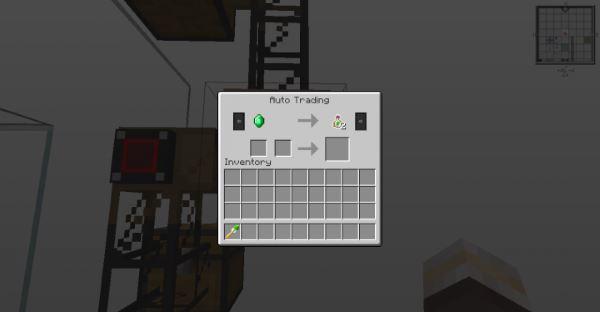 Cubic Villager для Minecraft 1.7.10