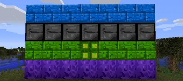InfinityCraft для Minecraft 1.8