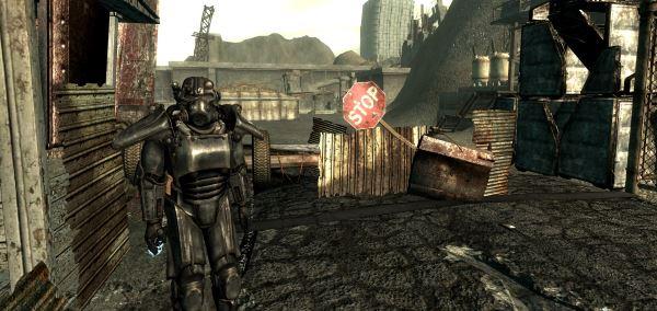 Bioshock Elizabeth Companion / Элизабет из Bioshock Infinite для Fallout: New Vegas