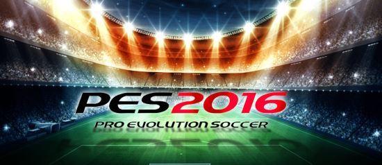 NoDVD для Pro Evolution Soccer 2016 v 1.04.00